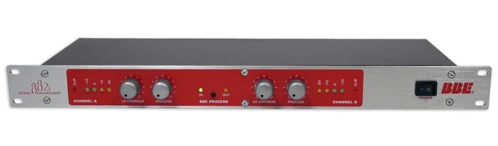 BBE 882i para sonido en vivo, sonido DJ, grabación e instrumentos musicales, broadcasting, mastering.